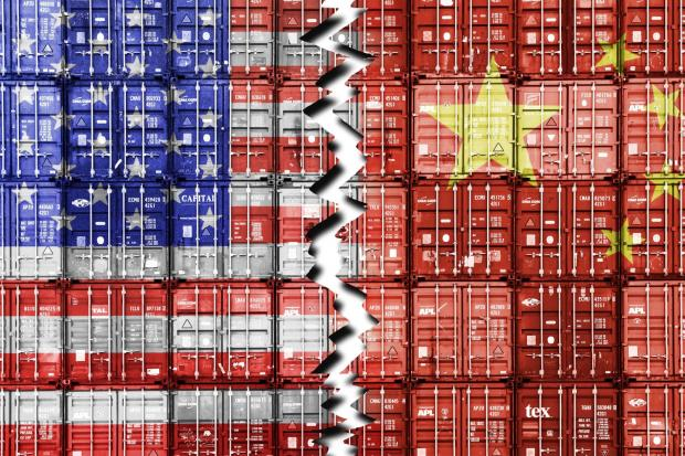 Controversy Over Panels Decision On >> Stumbling Block On Path Towards A Us China Trade Deal D C