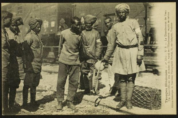 effects of british imperialism on india