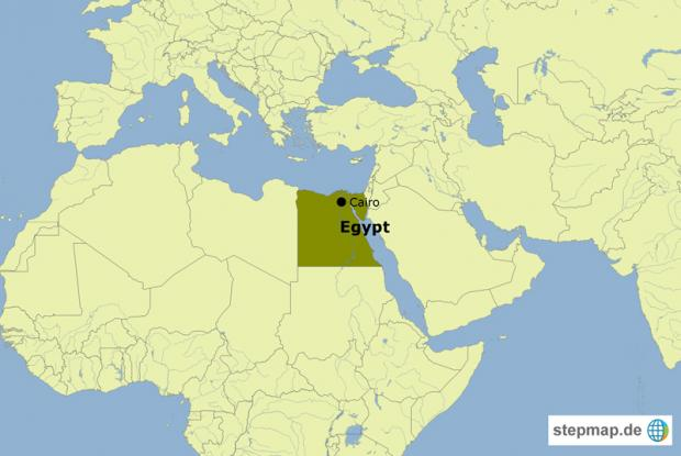 Using Boats And Ferries For Public Transport In Egypt Is Often - Nile river map world atlas