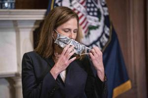 Amy Coney Barrett will be the third Supreme Court Justice nominated by a president who lost the popular vote and appointed by a Senate majority that only represents a minority of US citizens.