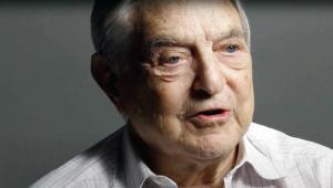 Holocaust survivor George Soros is ostracised by anti-Semites for being a Jew and by the Netanyahu government for criticising its policies.