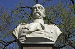 Otto von Bismarck's social-protection systems are arguably his most important legacy.