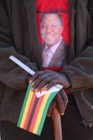 Hopes for change have been dashed: Morgan Tsvangirai did not become president.