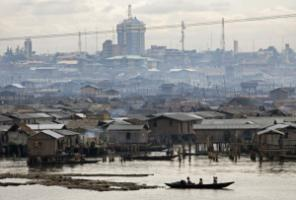 Africas largest city: Lagos in Nigeria.