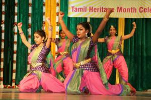 The Government of India wants expats to invest in development schemes: celebrating Tamil Heritage Month in the Canadian province of Ontario.