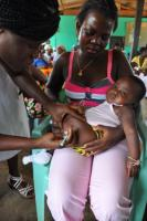 GAVI is a successful multi-stakeholder partnership– pneumococcal and rotavirus vaccination in Ghana.