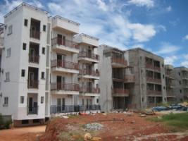 KfW funds energy-efficient construction – here in Bangalore/India.