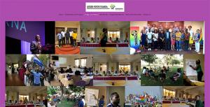 The website of Queer Youth Uganda.
