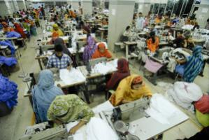The working conditions of many seamstresses must improve – not only in Bangladesh.