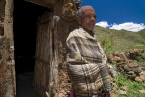 Lesotho has introduced a minimum pension for all citizens aged 70 and more years.