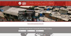 """SDI is a movement of the urban poor, calling for more """"slum friendly"""" cities."""
