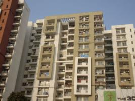 "Energy efficiency is the ""world's first fuel"": Energy-efficient residential buildings funded by KfW Development Bank in New Delhi."
