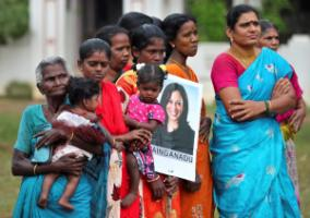 The success of Kamala Harris, the first female, Black and South Asian vice president of the USA, is appreciated by women in Painganadu, the Tamil Nadu village her grandfather came from.