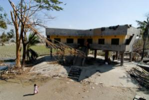 Cyclone shelters have dramatically reduced the loss of life.