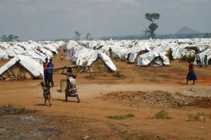 More than 1 million Sudanese refugees live in Lira in Uganda.
