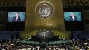 A top priority of António Guterres, the new UN Secretary-General, is to achieve the Sustainable Development Goals.