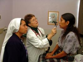 With three times more tax revenues, Guatemala could spend more on health care.