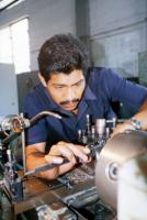 Economies benefit from well-trained staff