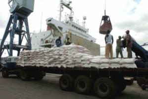 The port of Mombasa is a hotspot of tax evasion