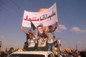 After the murder of opposition leader Meshaal al-Tammos, tension is growing in Syria's Kurdish region
