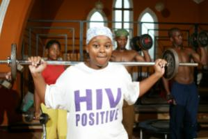AllLife even offers life insurance to people infected with HIV in South Africa