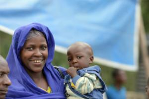 Ruanda deserves more aid for maternal and child health