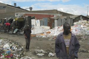 Nairobi needs a controlled waste management system