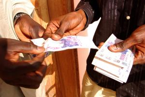 Francophone countries in West Africa use the CFA Franc