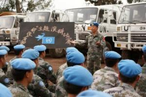 SWP expert says UN peacekeeping should be reformed because missions are overburendened