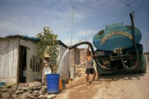 Infrastructure: Water for all – but how?