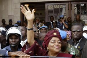 Review essay: the power of African elections